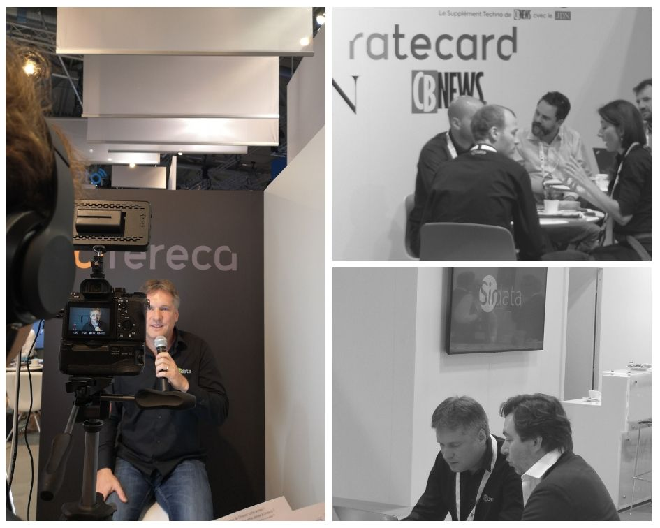 "Dmexco 2018 – ""Challenge Quick Interview"""