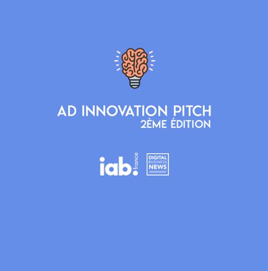 Ad Innovation Pitch - IAB France
