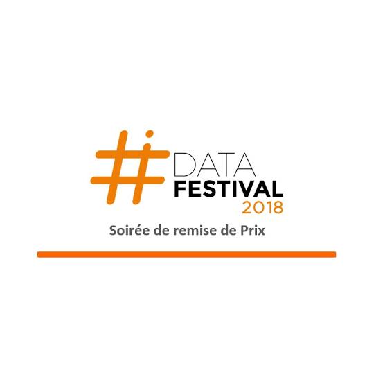 """Data Festival  2018 - Table ronde : """"Les éditeurs sont-ils en passe de reprendre le contrôle ?"""""""
