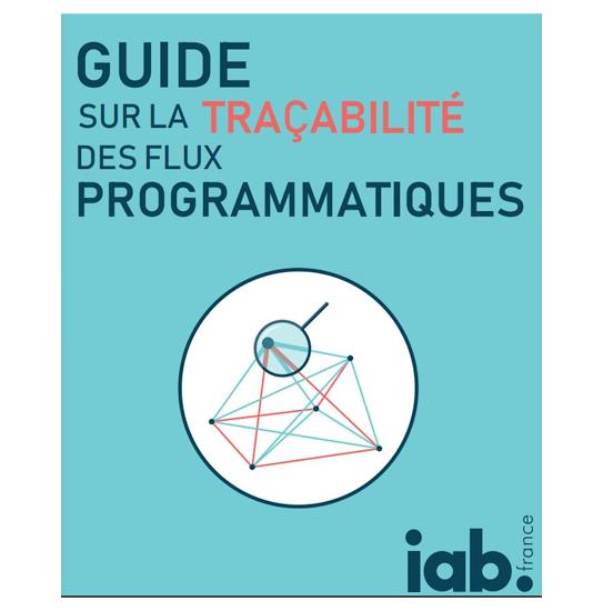 Publication - A guide on programmatic traceability