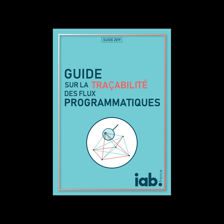Guide traçabilité des flux programmatiques