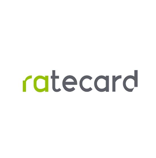 Pragmatic by Ratecard
