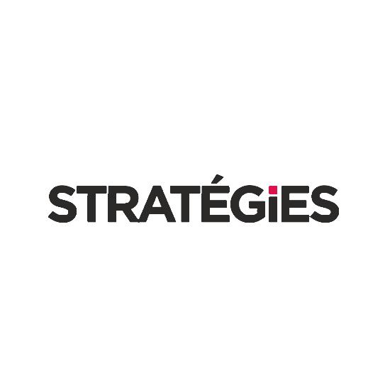 "Stratégies Magazine n°2005 ""5 Start-up's evolving in adtech to follow"""