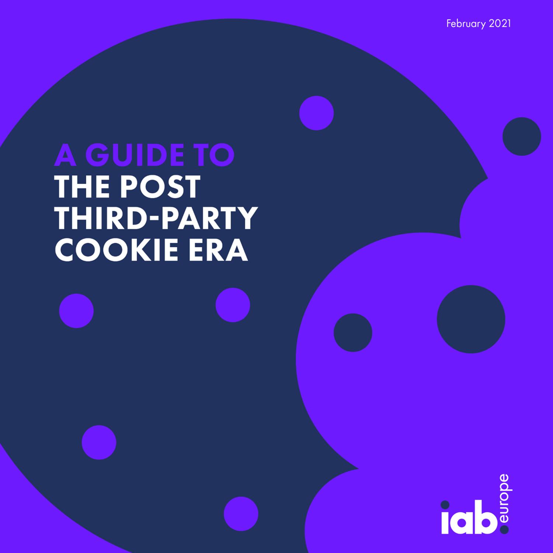 Mise à jour du Guide de l'IAB Europe