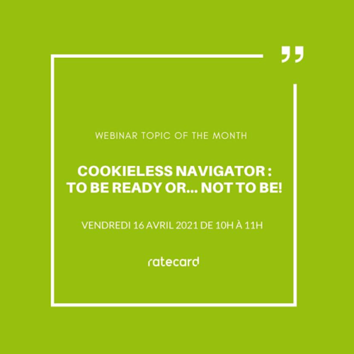 Cookieless Navigator : to be ready or not to be